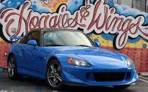 Picture Honda, S2000
