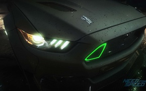 Picture need for speed, cars, ford mustang, dodge, forza, project cars, ford need for speed, need …