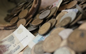 Picture money, USSR, coins, bills, rassypnye