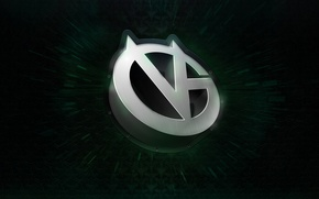 Picture dota2, Vici Gaming