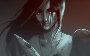 Picture Alice, Madness, Returns