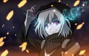 Picture Anime, Battleship, Re class, Kantai Collectio.