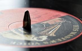 Picture macro, music, vinyl, record