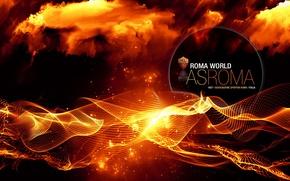 Picture football, AS Roma, Associazione Sportiva Roma