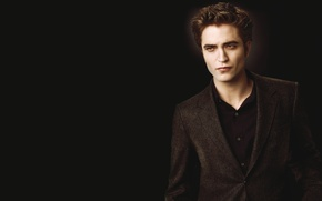 Wallpaper Robert Pattinson, Robert Pattinson, twilight, actor
