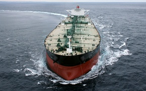 Picture Water, Sea, Day, The ship, Tank, The add-in, Cargo, Deck, Circulation, Oman Shipping Company, Tanker, ...