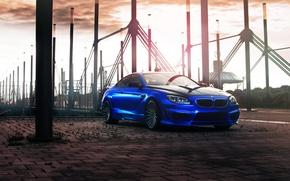 Picture BMW, BMW, Hamann, Coupe, 2013, F13, Mirr6r