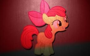 Picture carbon, my little pony, mlp, applebloom