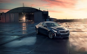 Picture Cadillac, CTS-V, Cadillac