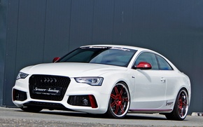 Picture Audi, Audi, coupe, Coupe, Senner Tuning