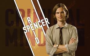 Picture serial, tv series, Matthew Gray Gubler, Goodlife, criminal minds, Spencer Reid