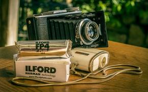 Picture style, camera, the camera, film