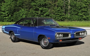 Picture coupe, Dodge, Dodge, Coupe, 1970, Coronet