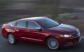Picture Chevrolet, hatchback, Impala