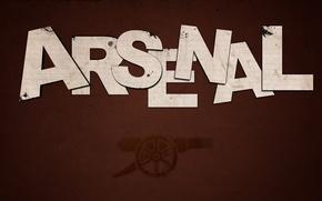 Picture football, wallpaper, sport, arsenal, Arsenal, football