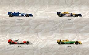 Picture vintage, cars, old, race, memories, sponsor