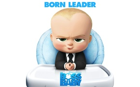 Picture The film, Movie, The Boss Baby