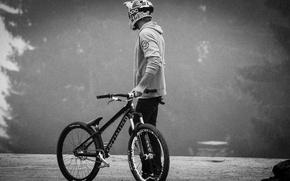 Wallpaper Sport, Bike, MTB, Martin Söderström