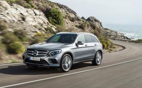 Picture Mercedes-Benz, 4MATIC, GLC, 350 e