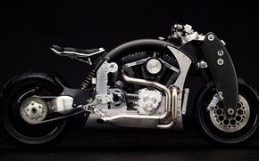 Picture Wallpaper, the concept, motorcycle, bike, Bike