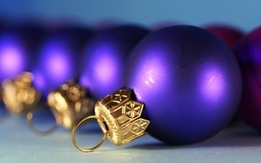 Picture decoration, new year, toys Christmas balls
