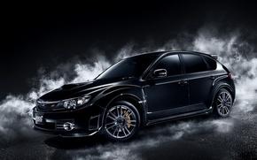 Picture Subaru, Impreza, WRX, STI, Type S