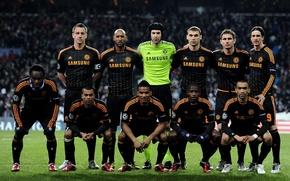 Picture Chelsea, Lampard, Torres, Czech, chelsea hd