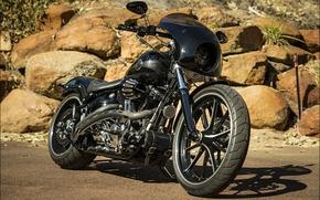 Wallpaper design, style, motorcycle, bike
