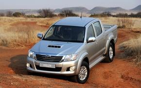 Picture Japan, Wallpaper, Japan, Toyota, Car, Pickup, Car, Auto, Hilux, Car, Wallpapers, Toyota, Double Cab, Hilux, …