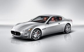 Picture Maserati, coupe, GranTurismo