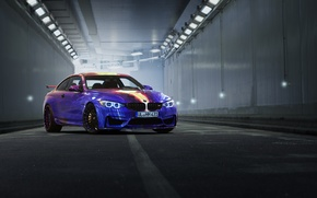 Picture tuning, BMW, the tunnel, hamann, tuning
