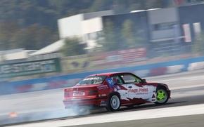 Picture BMW, drift, photo, race, racing, e36, MMaglica photo, MMaglica, Poljak