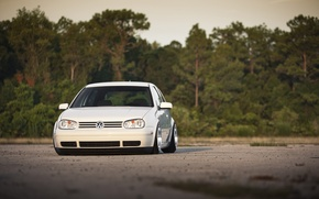 Picture cars, auto, White, Golf, cars walls, Tuning auto, Volkswagen Golf, Gti, Tunig cars, Volkswagen golf …