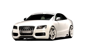 Picture Audi, 2010, Rieger, i S5, Aud