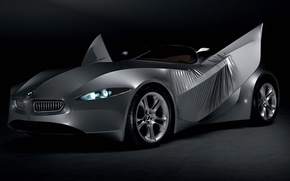 Picture BMW, fabric, GINA, Light Visionary Model