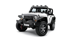 Picture Concept, jeep, the concept, Wrangler, Jeep, Wrangler