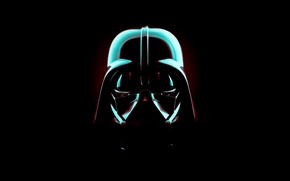 Picture star wars, style, movie, Darth Vader, Darth Vader, color, star wars, mask