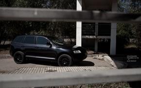 Picture machine, Volkswagen, photographer, drives, auto, photography, photographer, Touareg, Alex Bazilev, Alexander Bazylev, Alexander Bazilev