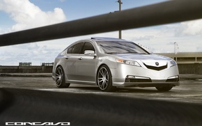 Picture before, drives, Wheels, Acura TL, Concave, CW-S5, Concave
