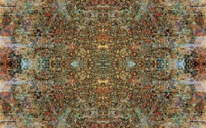 Picture pattern, carpet, tapestry, texture.