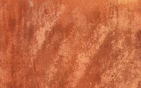 Wallpaper surface, orange, rusty, texture, rust, rough