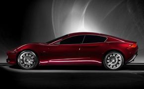 Picture concept, cars, sofia, I.de.a