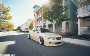 Picture honda, japan, jdm, tuning, accord, low, stance