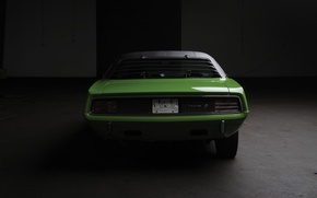 Picture 1970, plymouth, 440, cuda