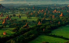 """Picture the world, civilization, heritage, culture, temples, """"Samsara"""""""