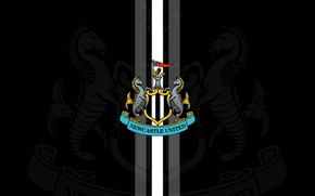 Picture Wallpaper, England, Newcastle United FC