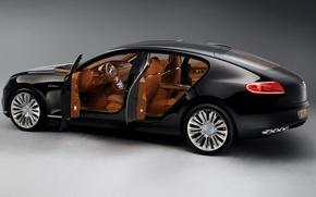 Picture Concept, Bugatti, Galibier, 16C