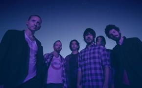 Wallpaper Alternative, Linkin Park, Alternative, Chester Bennington, Linkin Park, Brand Palpitations, Joe Hahn, David Farrell, Rob ...