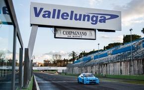 Picture Volvo, Sedan, Volvo, S60, WTCC, World Touring Car Championship, Polestar, Polestar Cyan Racing, Vallelunga, Fredrik …