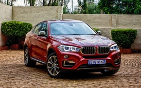 Picture BMW, BMW, xDrive, SUV, F16, 2015, ZA-spec
